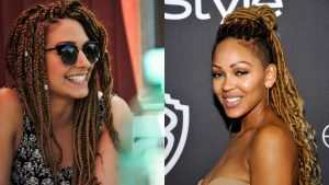 30 Natural Hair Braids to Enhance Your Beauty