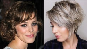 20 Short Layered Hairstyles to Look Beautiful