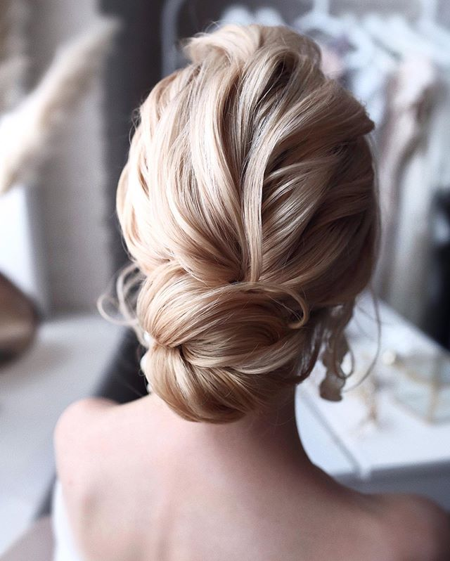 Modern Wedding Hairstyles: 21 Ultra Modern Wedding Hairstyles 2020