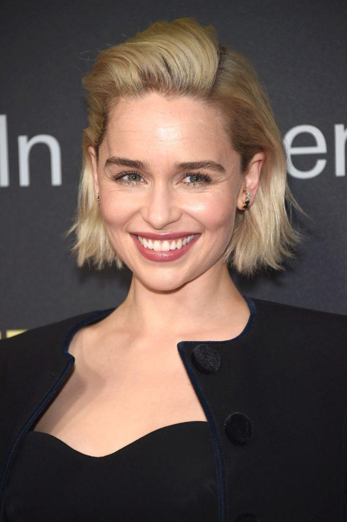 Blonde Hairstyles 2021