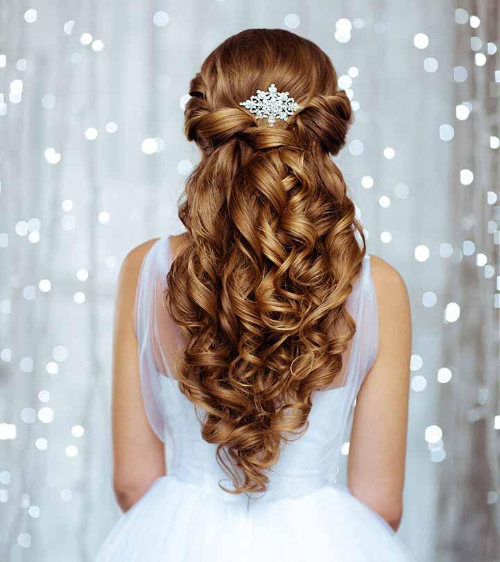 Bridal Hairstyles