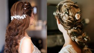21 Bridal Hairstyles for an Elegant Look