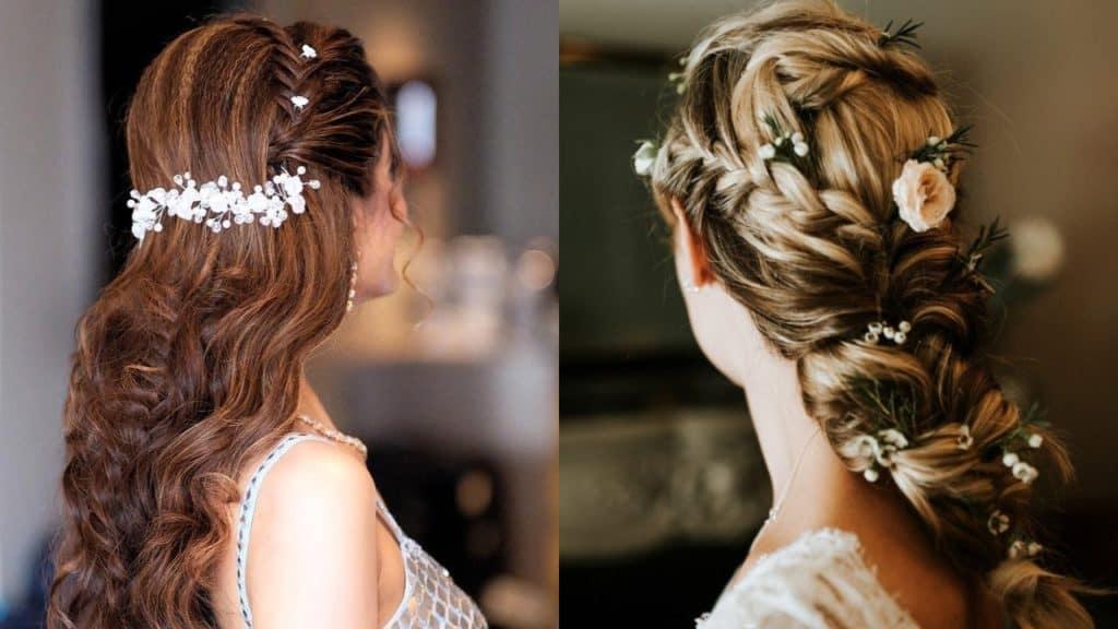 21 Bridal Hairstyles for an Elegant Look