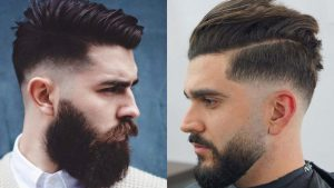 Drop Fade Haircut for an Ultimate Stylish Look