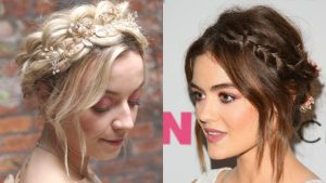 21 Halo Braids to Uplift Your Overall Appearance