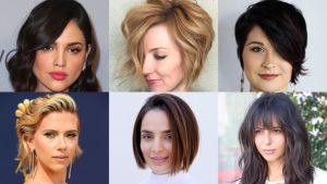 How to Choose the Best Haircut for Your Face Shape