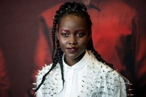 Lupita Nyong'o Hairstyle – 20 Variations of Utter Coolness