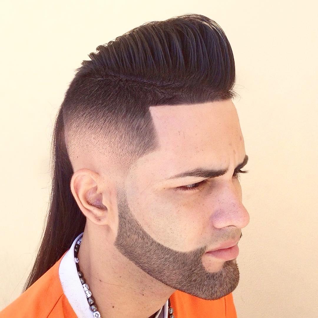 Mullet Hairstyles