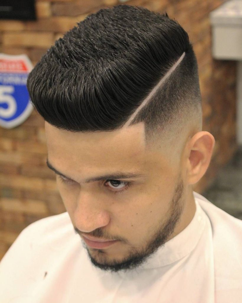 Strange 25 New Hairstyles For Men To Look Dashing And Dapper Haircuts Schematic Wiring Diagrams Phreekkolirunnerswayorg