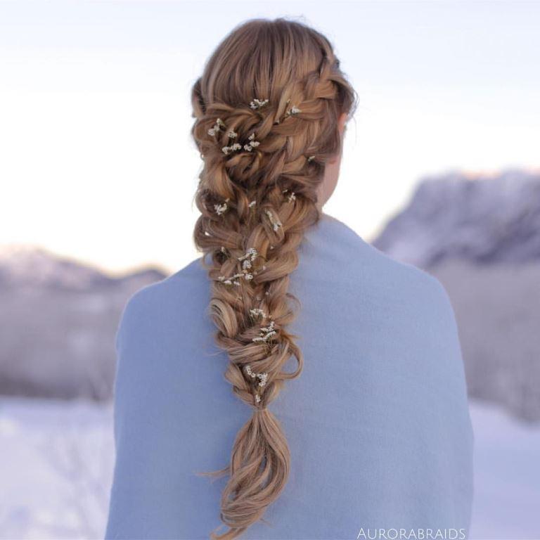 Romantic Braids