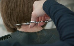 How to Cut Your Own Hair during the COVID-19 Pandemic