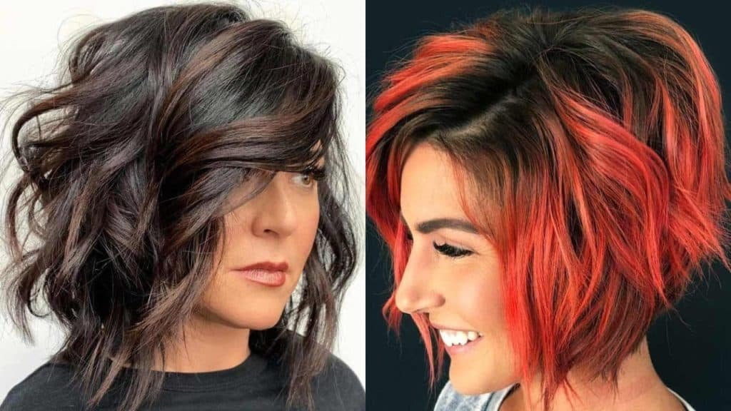 25 Most Amazing Layered Haircuts for Women