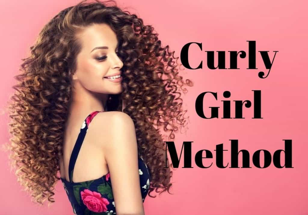 Curly Girl Method – The Whole and Sole Guide