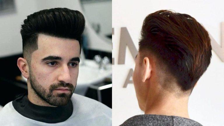 Hair Cutting Styles