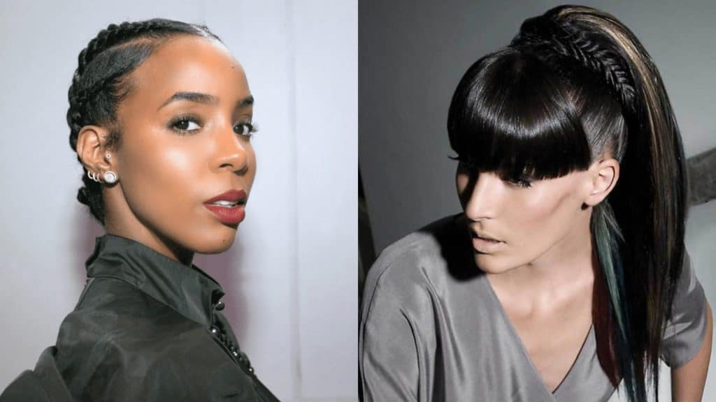 25 Black Hairstyles for Divas to Look Glamorous