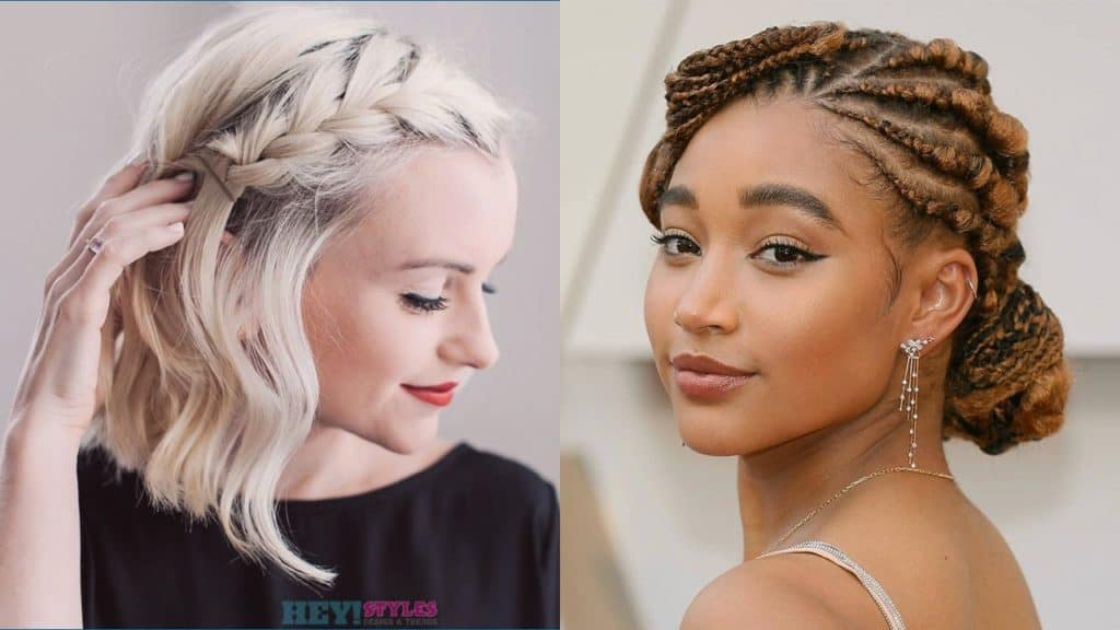 25 Cool Braided Hairstyles to Look Charismatic
