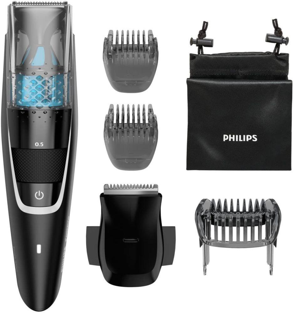Best Vacuum Beard Trimmers