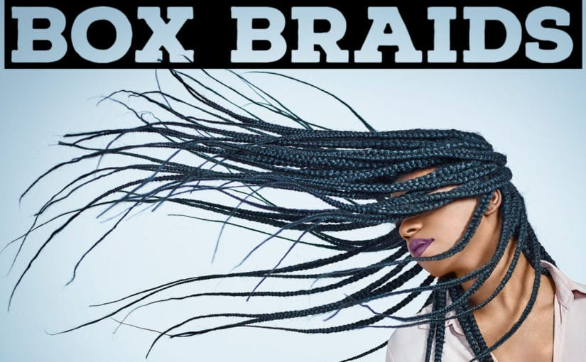 Everything You Need to Know About Box Braids