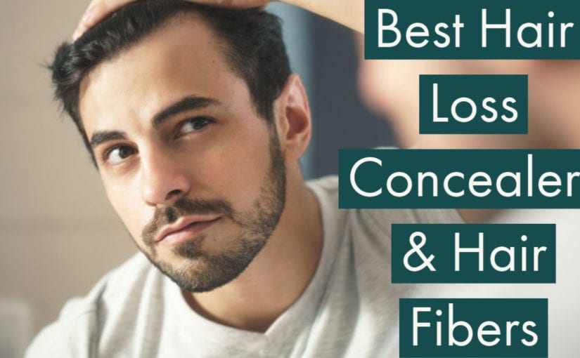 9 Best Hair Loss Concealers and Hair Fibers for 2021