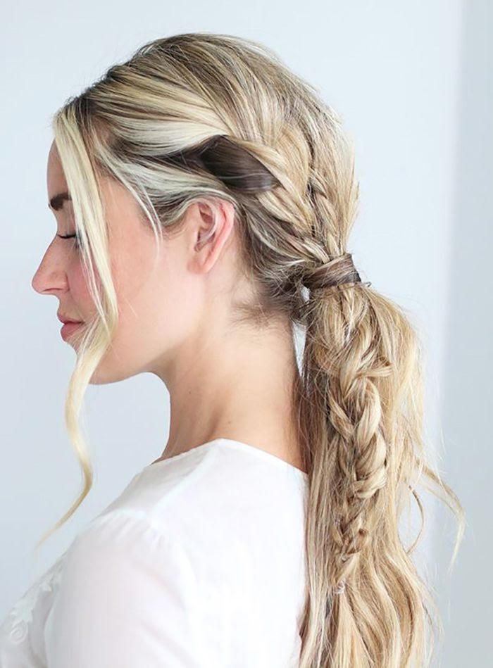 Long Hairstyles 2021