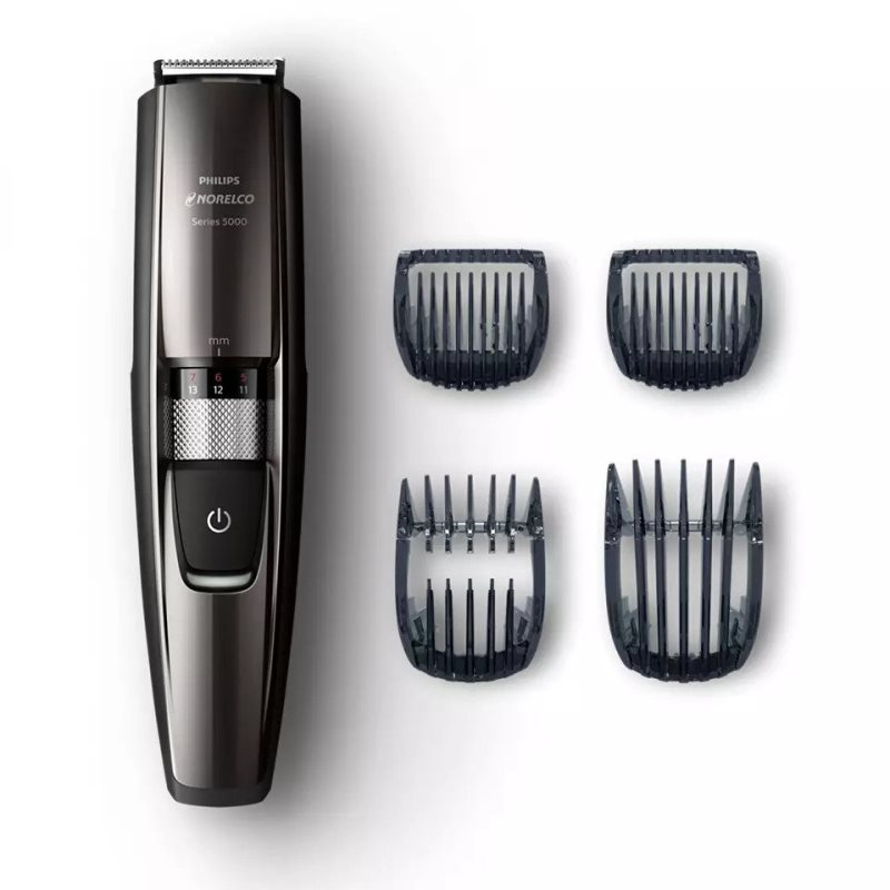 Best Beard Trimmers for Long Beards