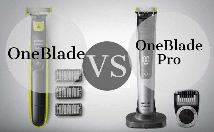 Philips OneBlade vs OneBlade Pro Review: Which is Better?