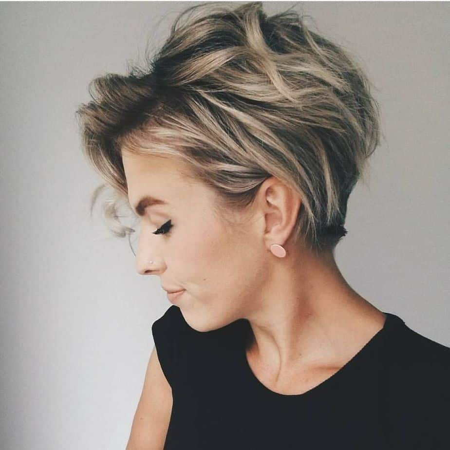 Short Hairstyles 2021