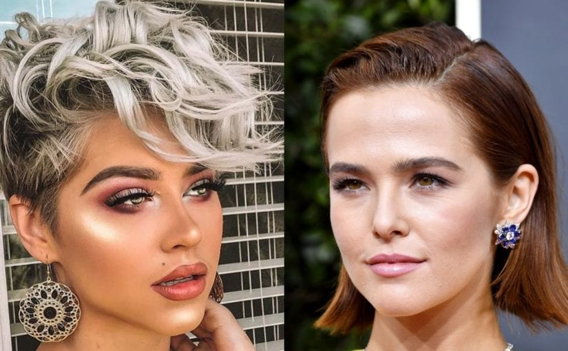 25 Most Ravishing Short Hairstyles 2021