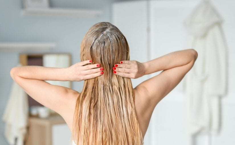 12 of The Best Tips for Long and Healthy Hair