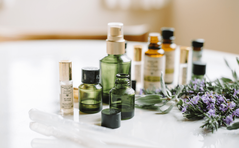 Best Oils For Your Hair