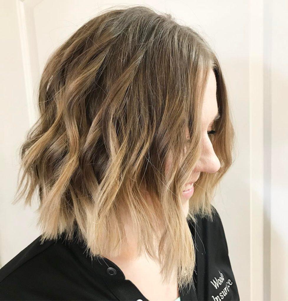 Bob Hairstyles 2021