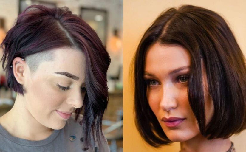 25 Bob Hairstyles 2021 to Look Gorgeous