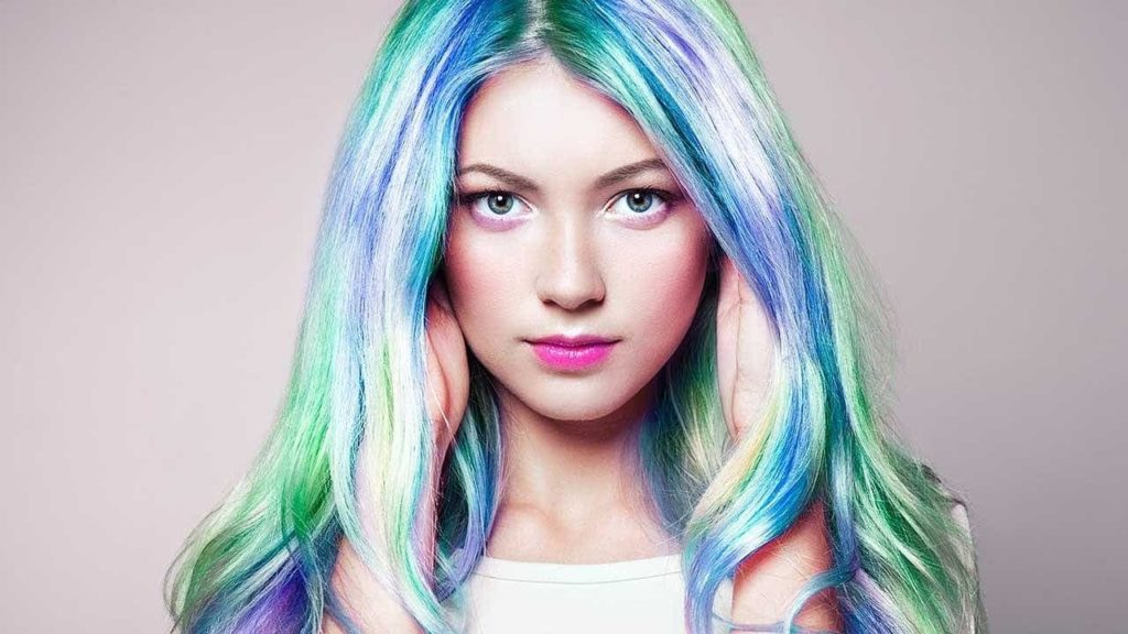 How to Care for the Holographic Hair