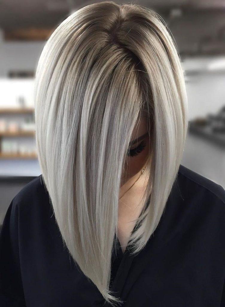Medium Hairstyles 2021