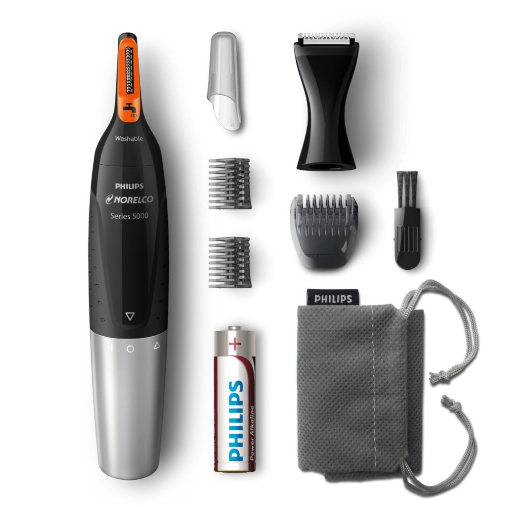 Best Ear, Brow & Nose Hair Trimmers