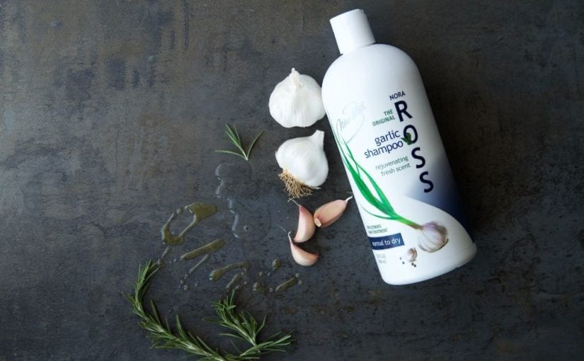 How Garlic is An Effective Natural Solution to Hair Problems
