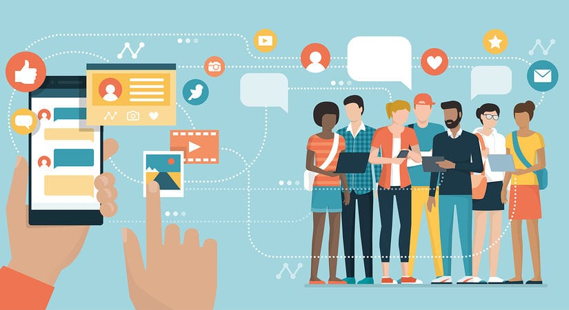 How to Properly Optimize Business Profile on Social Media