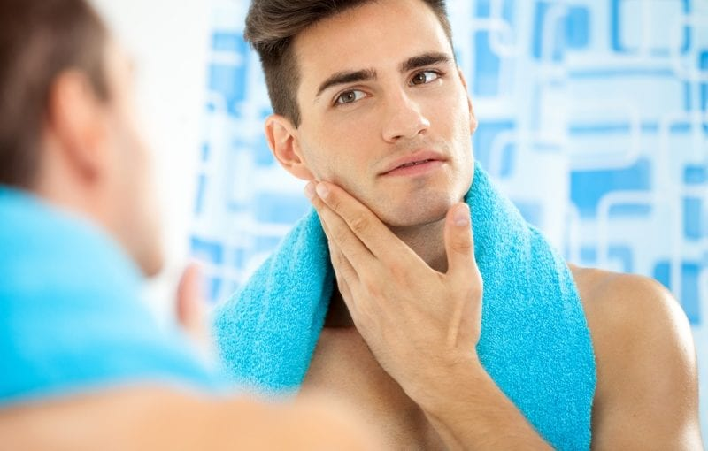 3 Reasons To Be Clean Shaven This Year