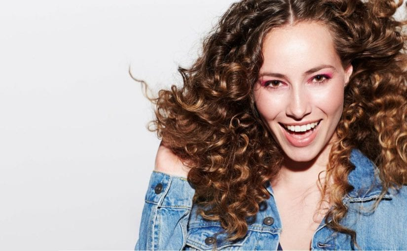Curly Girl Method and Other Hair Care Tips for Curly Hair