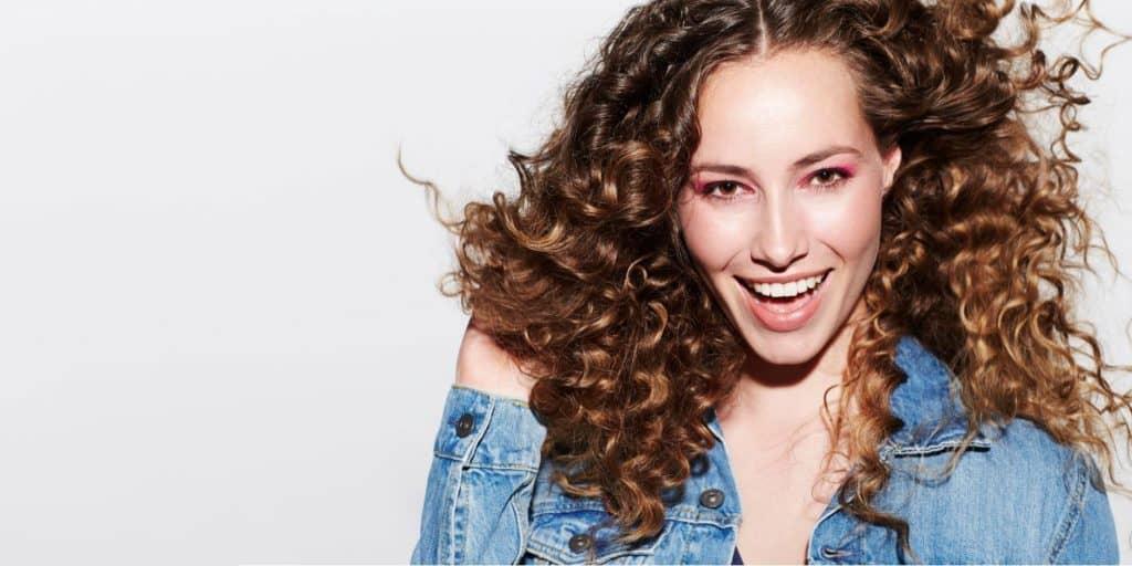 Curly Hair1