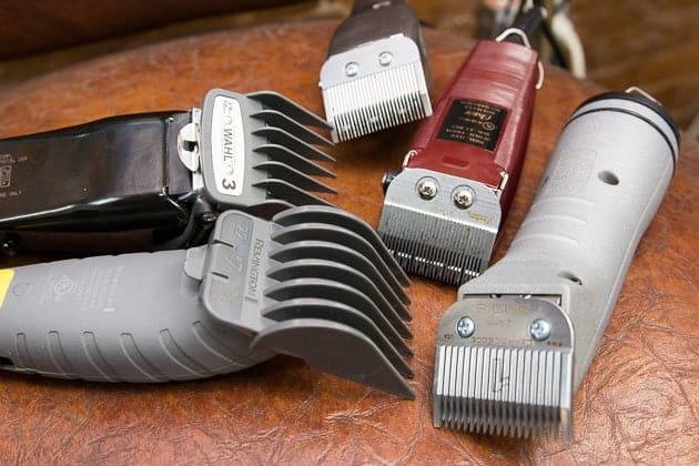 How to Fix Hair Clippers that won't cut?