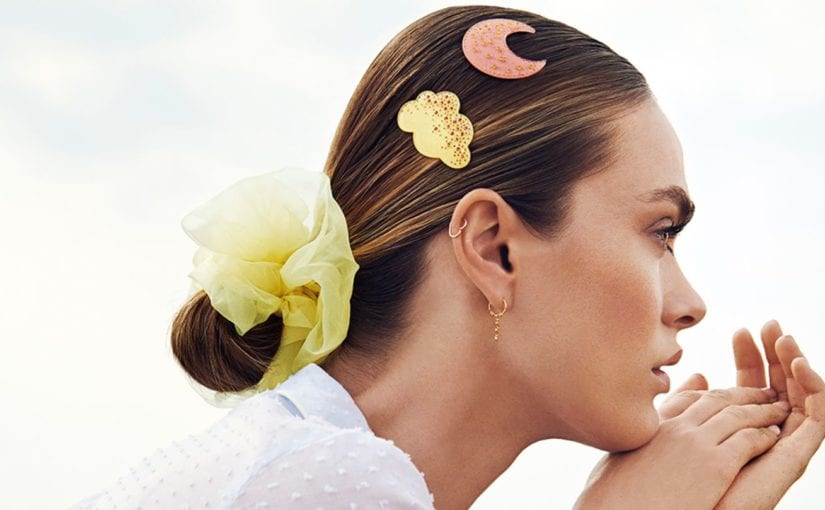 Hair Accessories to Try in 2021