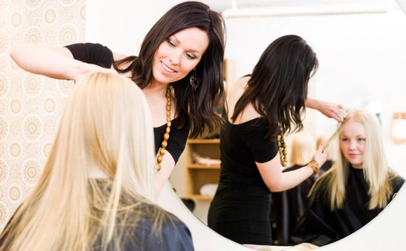 How to Become a Successful Hairdresser