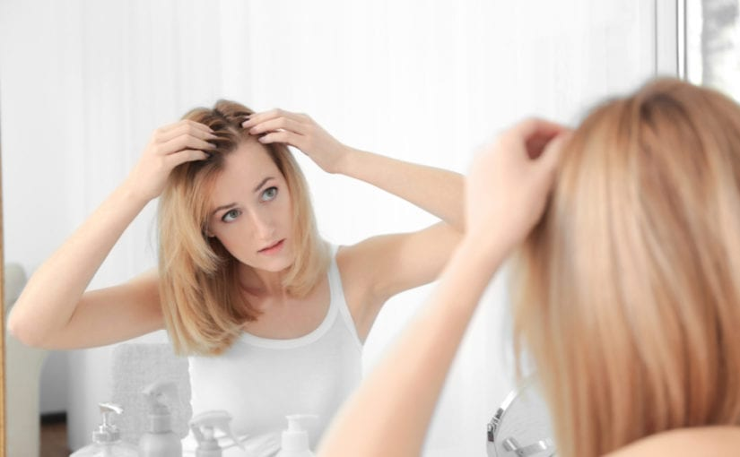 Top Solutions to Effectively Deal with Your Hair Loss