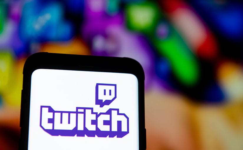 Everything about Twitch streaming and streamers