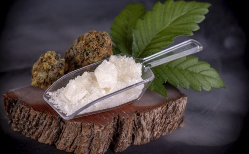 Where Can I Buy CBD Crystals?