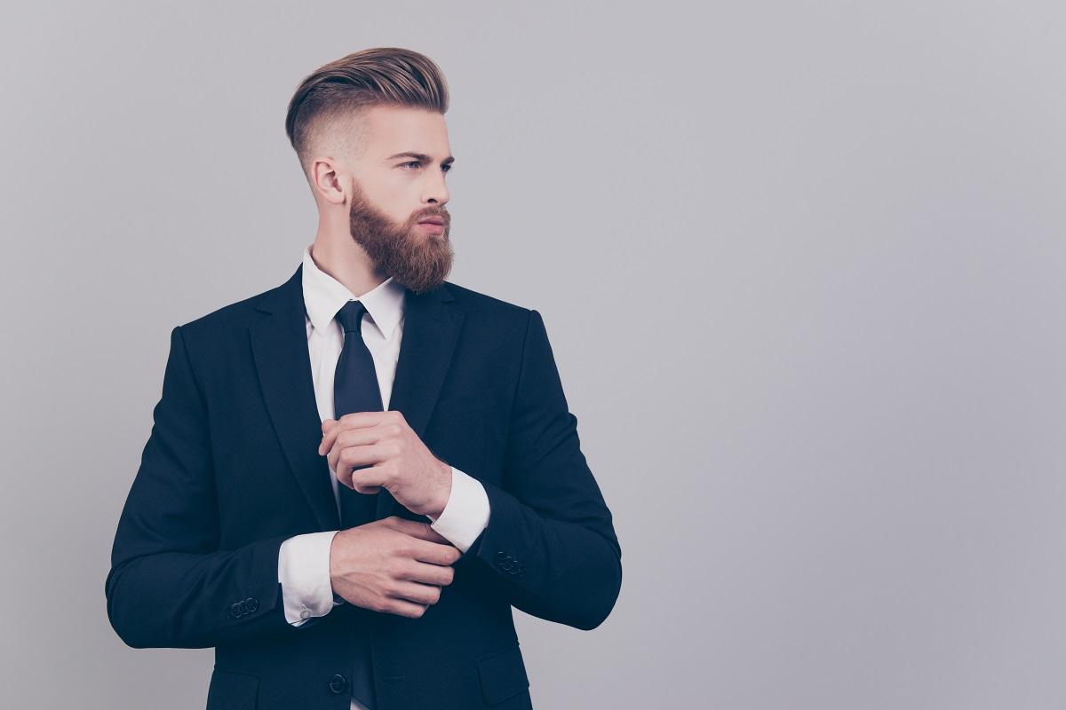 Haircut for Wedding Day