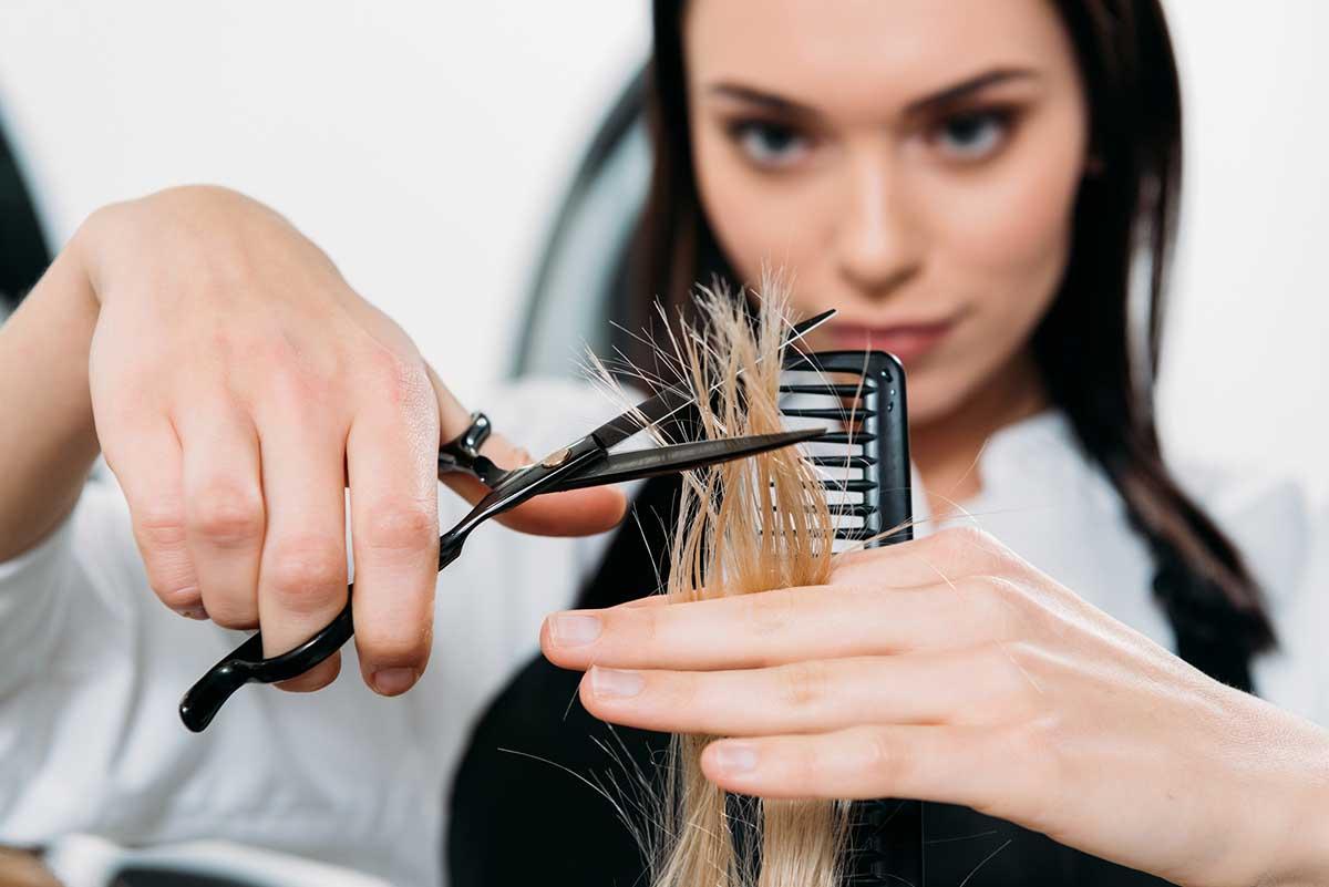 Hairdresser 3