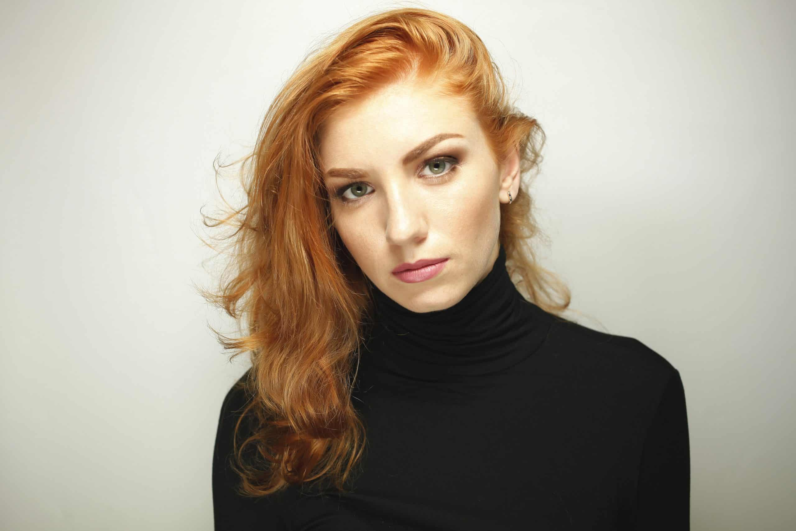 How to Fix Hair That Turned Orange After Dying Blonde