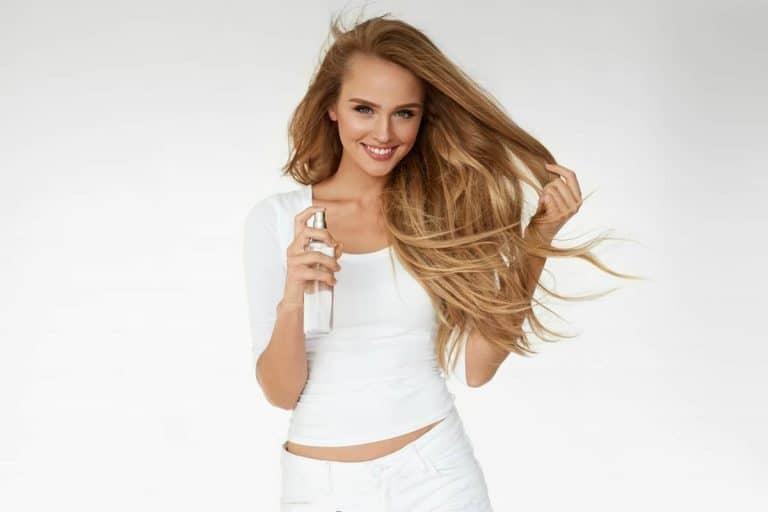 vegetable glycerin for hair